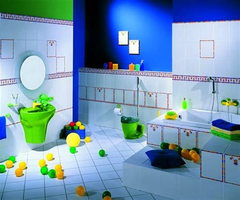 fun kids bathrooms kids bathroom ideas worth to try