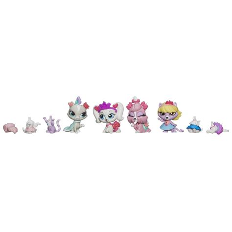 Set Of Style By Aybie Shop littlest pet shop style set 135 pieces toys