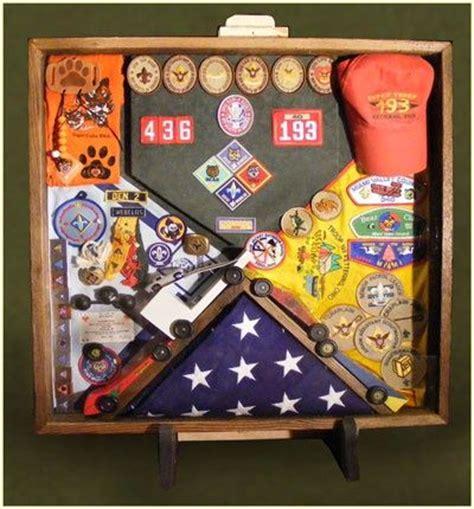37 best scrap booking shadow boxes images on pinterest 17 best images about scrapbook layouts cub boy scout