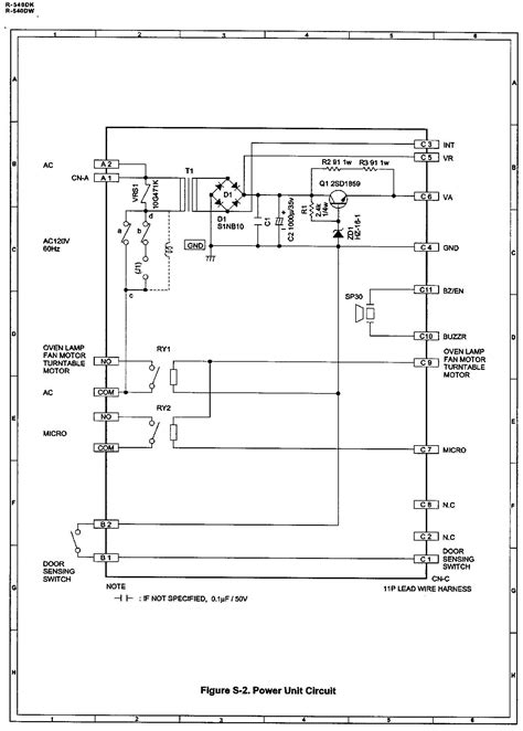 electric oven wiring diagram electric oven circuit diagram 29 wiring diagram images