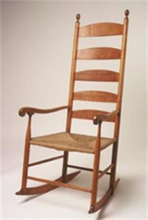 Schaukelstuhl Shaker by Complex Museum Shaker Furniture