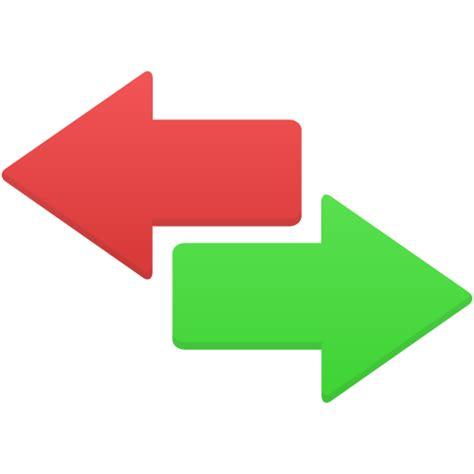 arrow gratis icono flechas flecha gratis de flatastic 11 icons