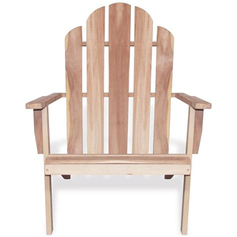 adirondack chair teak vidaxl teak adirondack chair vidaxl co uk