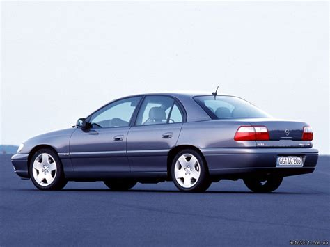 opel omega 2002 1999 opel omega 2 5 v6 related infomation specifications