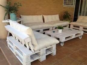 sofa selber bauen paletten m 246 bel aus paletten 95 sehr interessante beispiele