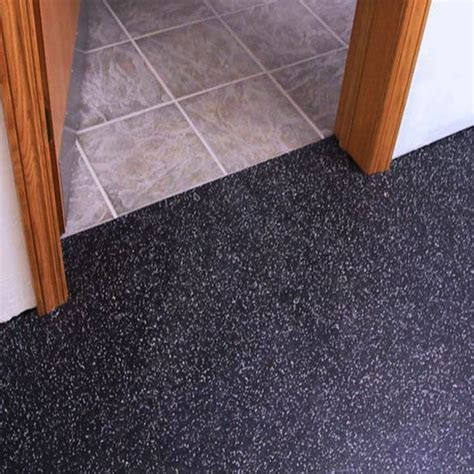 Alternative Floor Covering Ideas Residential Rubber Flooring Tiles And Sheets