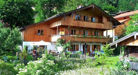 haus barbara bayrischzell ferienwohnung gerd und barbara m 252 ller