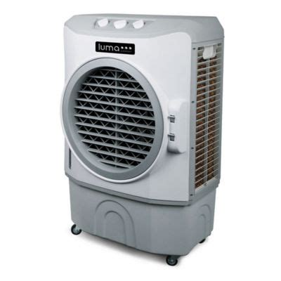 buy luma comfort ec110s portable evaporative cooler from