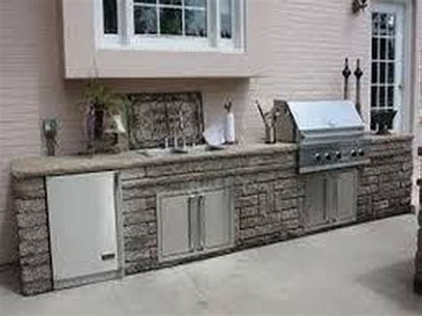 outdoor kitchen cabinets home depot catchy collections of outdoor kitchens home depot