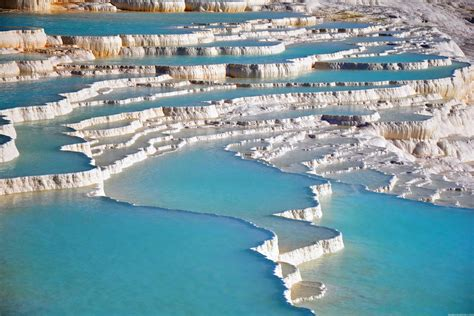 pamukkale wallpapers images  pictures backgrounds