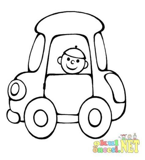 araba boyama sayfaları | okul Öncesi ~ okul Öncesi