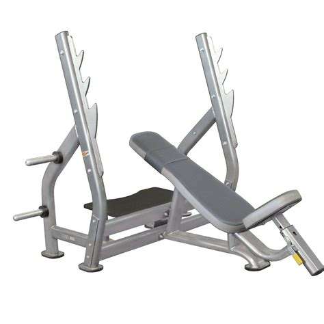 incline bench price impulse elite olympic incline bench