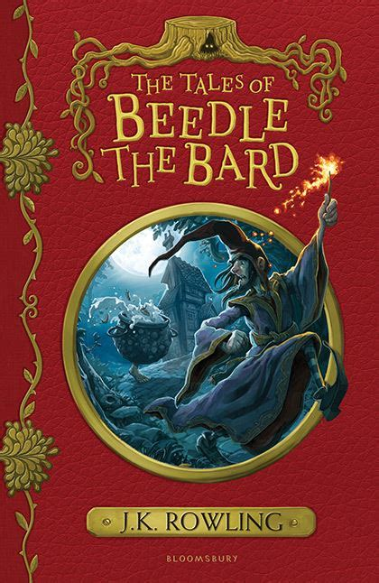 Buku Favorite Bedtime Stories the tales of beedle the bard j k rowling bloomsbury