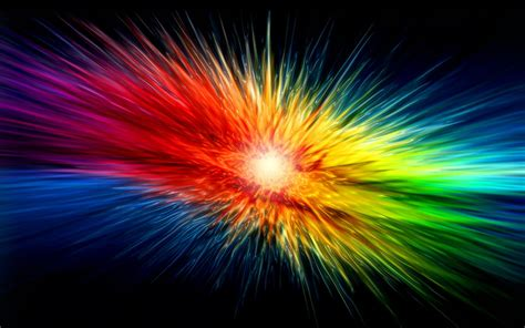 colorful pictures color explosion wallpaper wallpapersafari