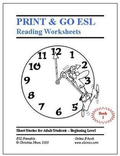 printable reading games for adults 19 best english language learners images on pinterest