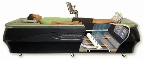 hydrotherapy bed 44 best images about chiropractors with hydromassage on