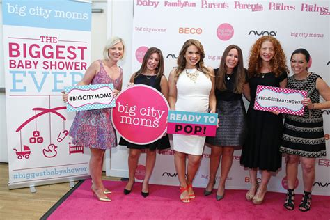 Big City Baby Shower by Leslie Venokur And Bartfield Photos Photos Zimbio