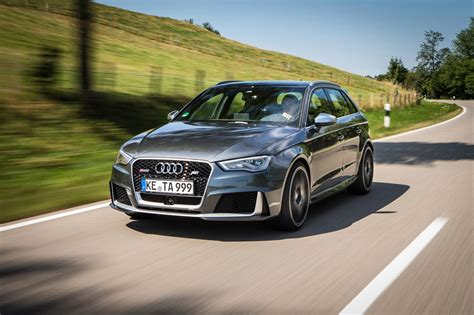 Audi Rs3 Abt by Audi Rs3 Sportback By Abt Carz Tuning
