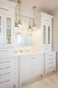 idea bathroom vanity white