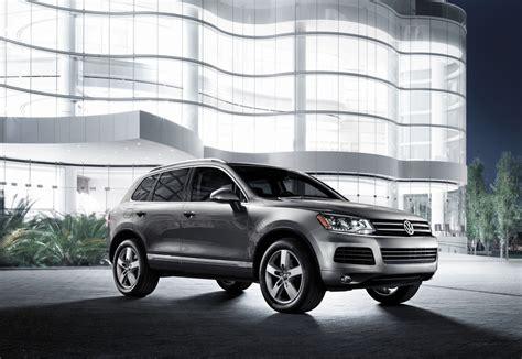 Volkswagen 7 Passenger Suv by Volkswagen Planning 7 Passenger Suv For Us News
