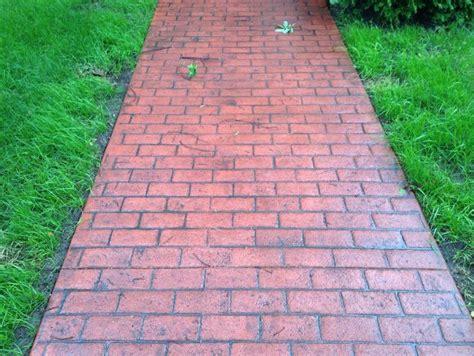 Pics For > Decorative Concrete Bricks