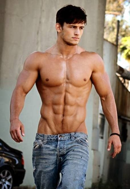 most attractive men 2014 bryant wood id d most beautiful man