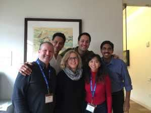 Wharton Mba Learning Team by Wharton San Francisco Student Reflects On Unorthodox