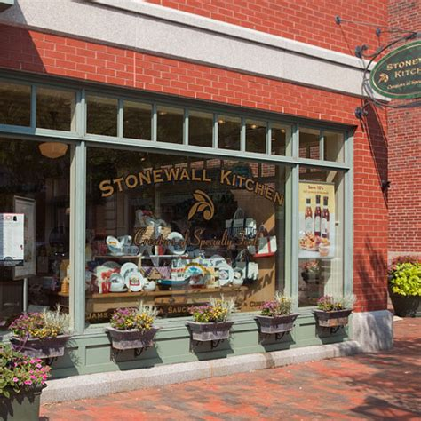 Stonewall Kitchen Rochester Nh by Our Company Stores Visit Us Stonewall Kitchen