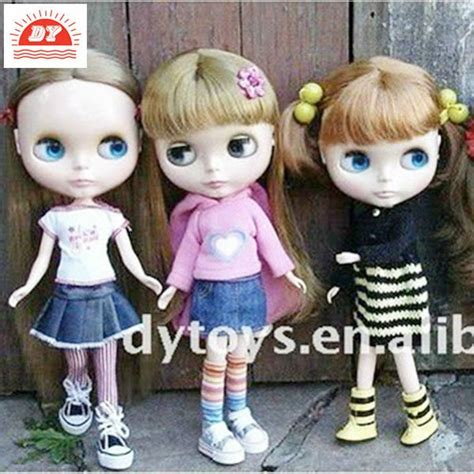My Well Dressed Tech Toys by 15cm Plastic Well Dressed Doll Pvc Fashion Mini