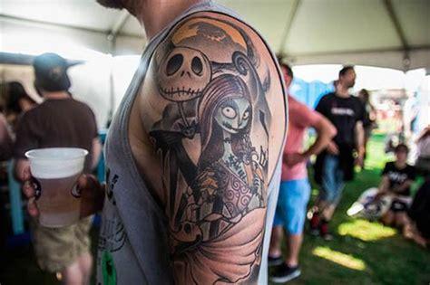 tattoo nightmares phoenix 59 best nightmare before christmas images on pinterest