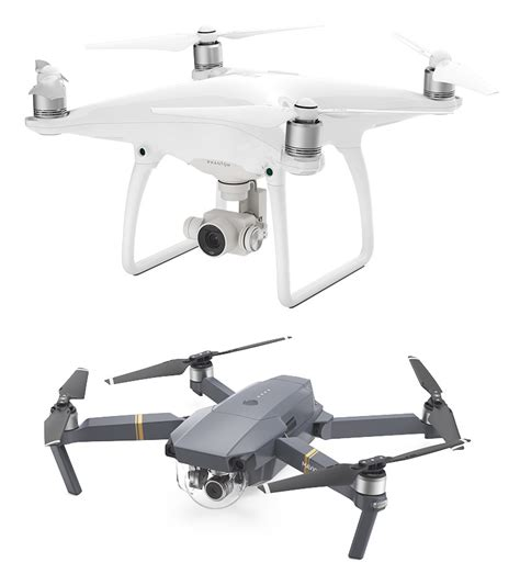 Phantom 4 Drone Giveaway - choose your dji drone giveaway the awesomer