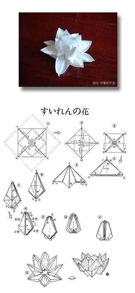 Best Origami Flower - best 25 origami flowers ideas on origami