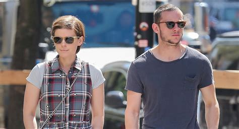 Bell Spender kate mara bell are spending time together in nyc