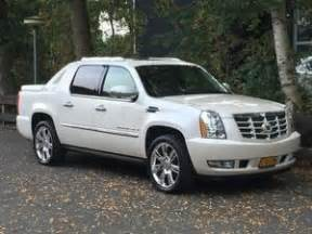 Cadillac Avalanche Cadillac Escalade Netherlands Used Search For Your Used