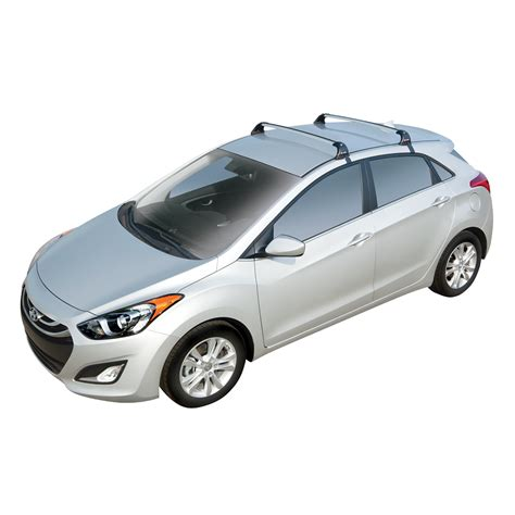 roof rack for hyundai elantra roof rack removable mount gtx series hyundai elantra gt