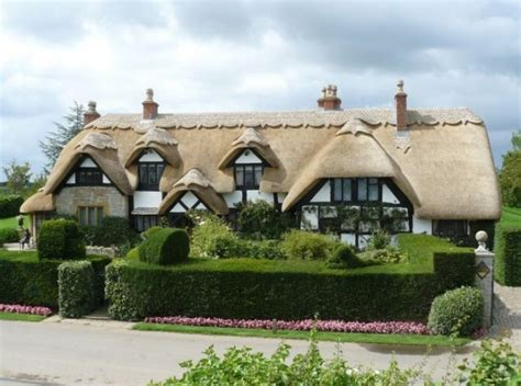 house beautiful uk amazing english houses with beautiful roofs seen on www