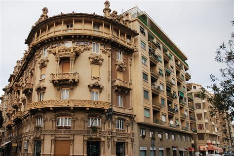 Style House by File Baroque Architecture In The Streets Of Savona