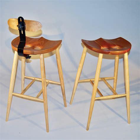 Four Legged Bar Stools by Classic 4 Legged Owl Bar Stool Owl Furniture
