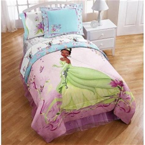 Princess Tiana And The Frog Bedding Cool Stuff To Buy Princess And The Frog Toddler Bed Set