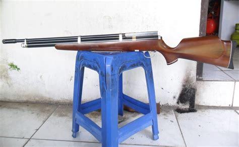 Kp3150 Cincin Laras Senapan Od 13 Untuk Tabung Od 25 Kode Tyr3206 4 air rifle and match senapan pcp mauser laras