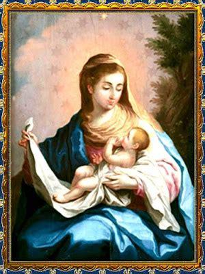 imagenes de la virgen maria en belen oraciones milagrosas y poderosas virgen de belen oracion