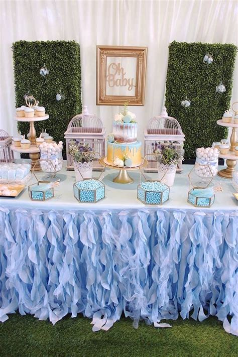 kara s ideas quot oh baby quot boy baby shower