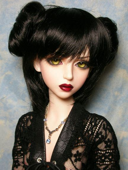 jointed dolls uk 182 best images about bjd females on