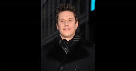 david miller il divo david miller du groupe il divo