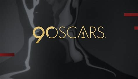 Oscar Noms by 90th Academy Awards Oscar Nominations Awardswatch