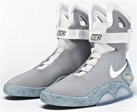 nike future shoes nike mag shoes from back to the future actually for sale