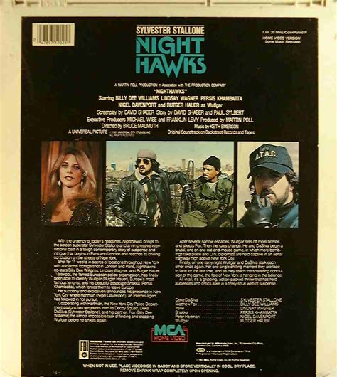 dvd format name nighthawks 47897120213 u side 2 ced title blu ray