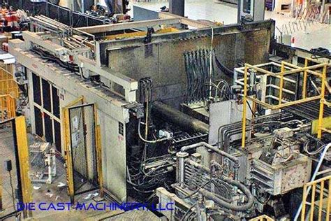 Murah Gaeess Die Cast Machine 7 In 1 Station used toshiba cold chamber die machine for sale dcm 2966