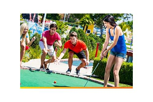 boomers irvine mini golf coupons