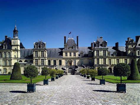 Mba Cars Fontainebleau by Le Ch 226 Teau De Neuville Challenges Fr